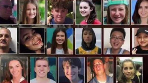 Parkland_Shooting_Victims_Mourned_And_Others_Recovering