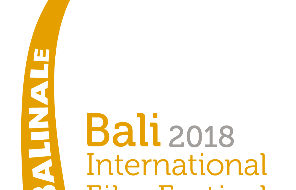 Balinale 2018 - Logo